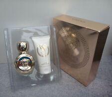 VERSACE Eros Pour Femme Eau de Parfum 30ml + Body Lotion Gift Set, New in Box!