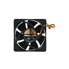 Scythe DFS123812H-3000 ULTRA KAZE 120mm Case Fan