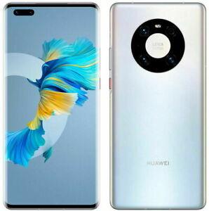 Huawei Mate 40 Pro 5G 8/256GB GLOBAL AOH-NX9 Silver Kirin 9000 Phone By FedEx