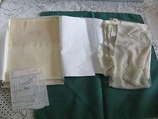 Vintage Christian Dior & Henry Benndel Stockings Lot (NOS) Sz10 L (3 PR)