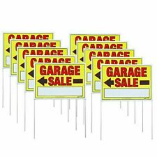 673a41245 garage sale signs products for sale | eBay