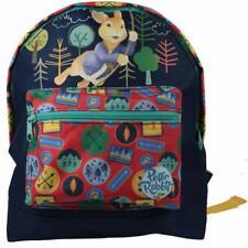 Peter Rabbit Insignia coleccionista Mini Bolso Escolar Mochila Roxy