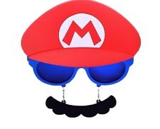Sun Staches Super Mario Bros Sunglasses