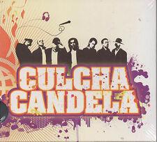 Culcha Candela CD NEU Hamma Chica Besonderer Tag Quisera Extranjero Soy