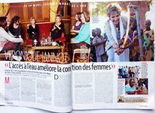 Mag 2008:VERONIQUE JANNOT_ ISABELLE BOULAY_KATOUCHA_Michele BERNIER