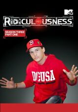 Ridiculousness ~ Complete 3rd Third Season 3 Three PART ONE ~ NEW 2-DISC DVD SET