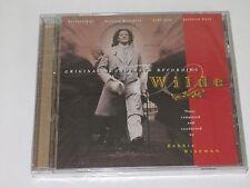 DEBBIE WISEMAN/WILDE - ORIG. SOUNDTRACK REC.(SONIC IMAGES SID-8813) CD ALBUM