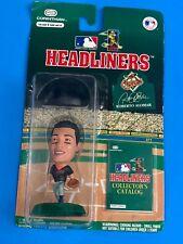 Roberto Alomar 3* Headliners Figure MLB Baltimore Orioles #12