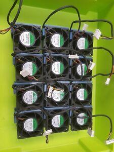 JOB LOT 12 X HP Fan Module for Proliant DL180 G6 519199-001 FAN 1