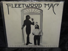 Fleetwood Mac Fleetwood Mac SEALED MFSL JAPAN 1979 1/2 SPEED VINYL LP