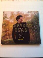 Matthew Dear DJ Kicks Studio !K7 CD [Germany]