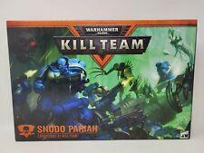 Warhammer 40K 102-74 Kill Team: Snodo Pariah SEALED GW NEW