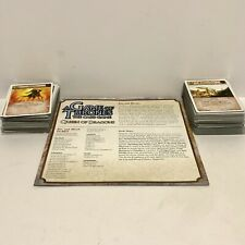 A Game of Thrones Card Game Queen of Dragons Expansion LCG - Fantasy Flight