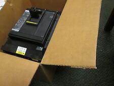 Square D I-line Circuit Breaker Mja36400 400A 600V 3P New Surplus