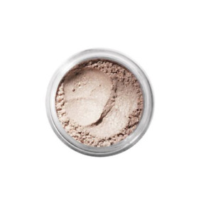 bareMinerals Loose Mineral Eyecolor - Nude Beaech 0.02oz (0.57g)