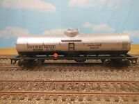 "HO SCALE ATHEARN SOUTHERN PACIFIC 40"" TANK CAR NO BOX"
