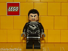Lego Superheroes General Zod From Set 76002 NEW