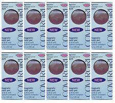 10 Covergirl magnetic lip color pots # 425 Vintage Wine