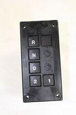 Allison Transmission Atec 23048153 Shift Selector for V731 Remanufactured