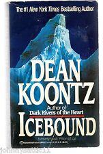 Icebound by Dean Koontz (1994, Paperback)