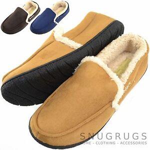 Hommes Polaire Souple Pantoufles / Intérieur Chaussures Avec Chaud Faux Fourrure