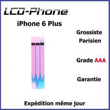Autocollant Sticker colle batterie adhésifs double face strips-iPhone 6/6s Plus