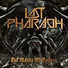 LAST PHARAOH-THE MANTLE OF SPIDERS CD NUOVO