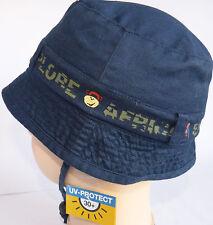 UVSchutz KU49 50 51 52 53 binden Jeans Hut Frühling Sommer Sonne Jungen Kinder