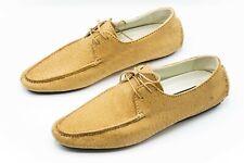 NEW ZILLI Leather Shoes Size Eu 40 Uk 6 Us 7 ZI36