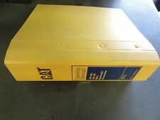 Caterpillar 301.6C  301.8C Mini-Hydraulic Excavator Service Manual  JBB1  JSB1