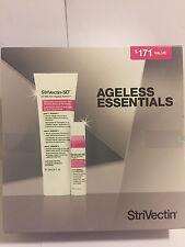STRIVECTIN-SD Ageless Essentials Set Serum & Concentrate for Stretch Marks 4 oz