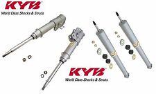 KYB 4 Struts Shocks Suzuki SIdekick 89 - 98 Chevrolet Tracker Geo Tracker