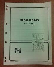Hyster Diagrams E70-20XL (897348)