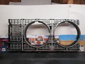 1973 Ford LTD headlight bezel grille NOS FoMoCo OEM Country Squire