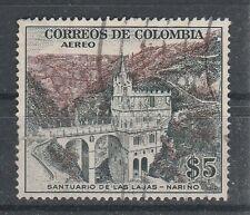 v2952 Kolumbien  MiNr 683 aus Satz o