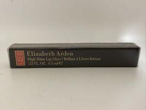 Elizabeth Arden High Shine Lip Gloss Pink Pout 19 0.22oz 6.5ml New Sealed