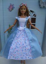 "Nueva barbie ® Erika ropa ""princesa & la aldea chica"""