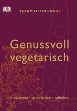 Genussvoll vegetarisch von Yotam Ottolenghi (2011, Gebundene Ausgabe)