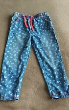 Baby girl trousers 12-18months YD
