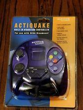 Sega Dreamcast TURBO controller