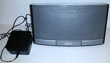 BOSE SoundDock Portable Digital Music System for iPOD & iPHONE 30 Pin (GREAT!)