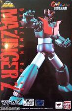 Used Bandai Super Robot Chogokin Mazinger Z Devil Man color