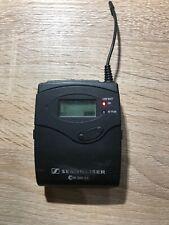Sennheiser Taschensender EW 300 G3 C-Band
