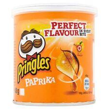 Pringles Paprika - 12 X 40g