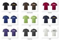 GUARD T-Shirt Event Bouncer Staff Party Shirt  S-5XL