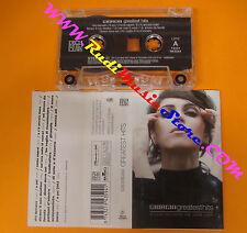 MC GIORGIA Greatest hits 2002 italy DISCHI DI CIOCCOLATA no cd lp dvd vhs