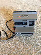 Polaroid 600 Land Camera Amigo 620 Instant Film Vintage Camera