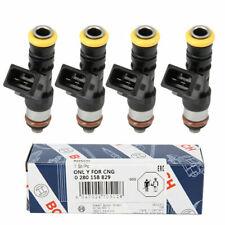 Bosch 0280158829 Fuel Injectors EV1 Connector 210LB 2200cc High impedance NEW