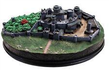 Game Of Thrones Winterfell Desktop Sculpture New Factory Entertainment