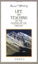 Life and Teaching of the Masters of the Far East, Vol. 2 by Baird T. Spalding